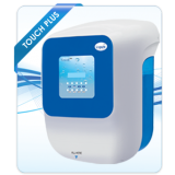 Luminous Livpure Touch Plus Water Purifier