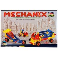 Zephyr Mechanix Engineering Construction Set