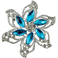 Lustrous Me Brooches