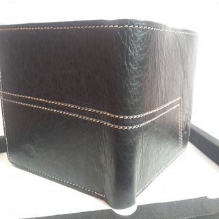 Mens Leatherite Wallet by NSW