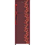 Whirlpool 245 Ltrs   Neo DF258 Royal  Refrigerator Steel