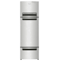 Whirlpool Fp 343D Protton Royal 330 L Triple Door Refrigerator (Steel Knight)