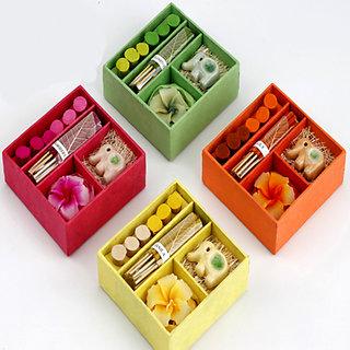 Set Of 4 Incense Sets