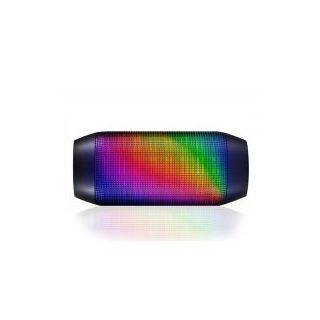 IMPORTED  Pulse Speaker Black