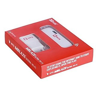 MTS INSTANT WIFI 3 G DATA CARD ( Postpaid ) Chennai only
