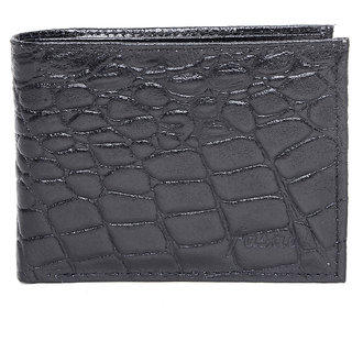 Fasaal Mens leather wallet