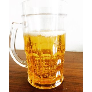 Frosty Beer Mug by Flintstop