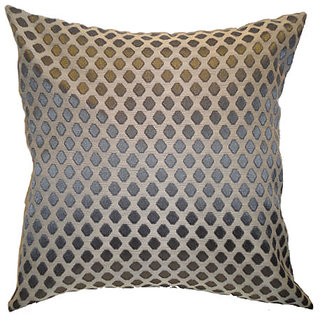 Hexagonal Window Cushion Cover