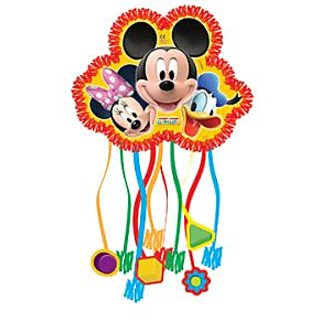 Playful Mickey Pinatas