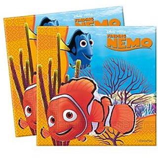 Nemo Two-Ply Paper Napkin