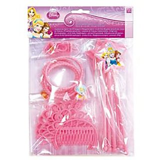 Disney Princess Toys Pack