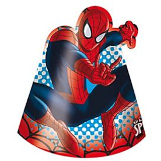 Ultimate Spiderman Hat