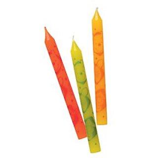 Winnie Birthday Candles