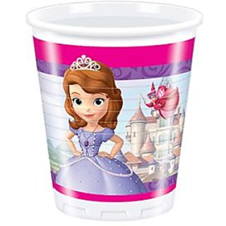 Sofia Plastic Cup