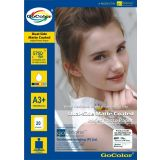 Gocolor Dual Side Matte Coated Inkjet A3 13x19 Paper