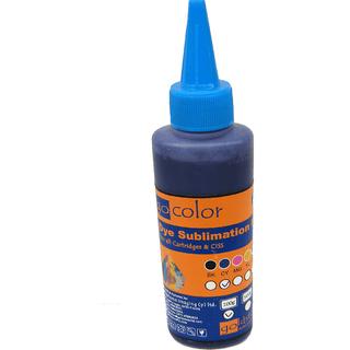 Gocolor Sublimation Ink 100ml Cyan