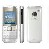 Full Body Housing Panel For Nokia C2-00 Mobile