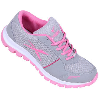 ORBIT GIRLS SPORTS RUNNING SHOES LS 005 PINK