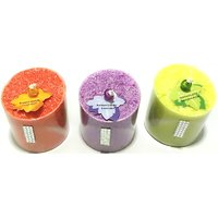 EPC FRAGNANCE CANDLE - SET OF THREE CADLE