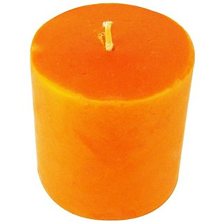 MAV Pillar Candle