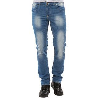 Mavango Classy Blue Jeans For Men