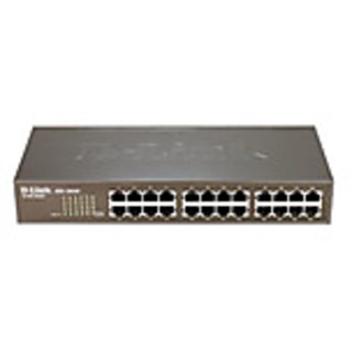 Dlink 24 Port Switch 10/100 MBPS DES-1024D