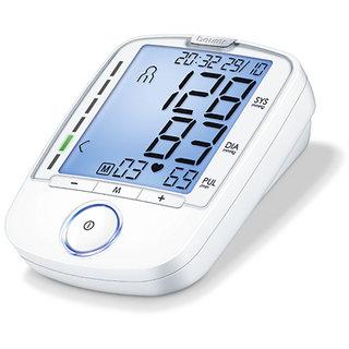 Upper arm blood pressure monitor - BM 47