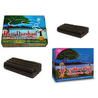 Hari Darshan Deluxe Dhoop Luxuriantly Perfumed  Made With Pure Herbs Pack Of 10