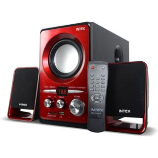 Intex Computer Multimedia Speaker IT 2.1-2550 SUF