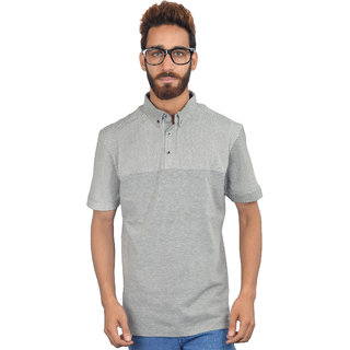 Urban Tech_UT-2127_BL_H/s T-Shirt_Grey