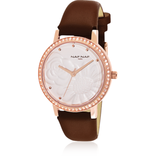 Naf Naf N10192G/805 Rosie Women's Watch