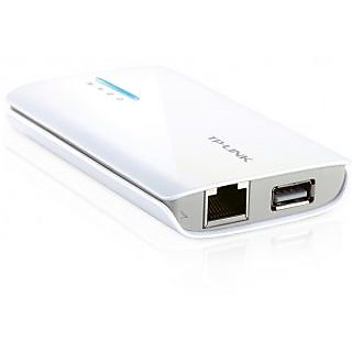 TP-LINK TL-MR3040 Portable