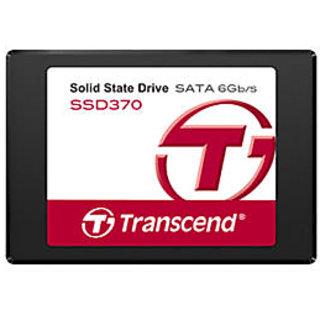 TRANSCEND TS128GSSD 370 128GB SSD(Solid State Drive)