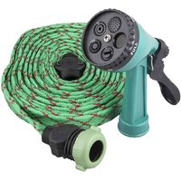 Birde Water Spray Gun 10 Meter For Pet Washing Car Washing Jet Assorted Color