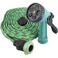 Birde Water Spray Gun 10 Meter For Pet Washing Car Washing Jet Assorted Color