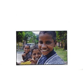 3 Cheerful Kids