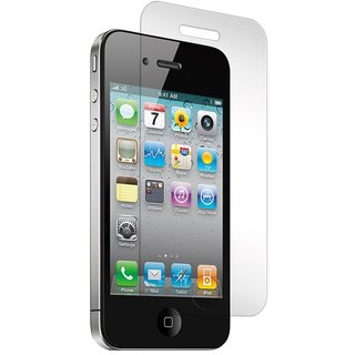Apple I Phone 4/4S tempered Glass