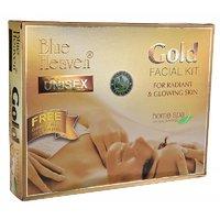 Gold Facial Kit (260 Gm)
