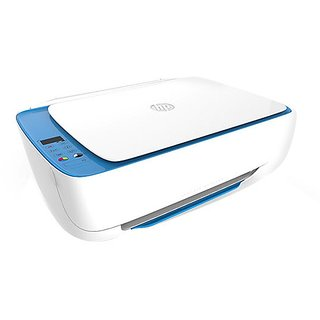 Upto 40% Off Or More Off On Best Selling Printers By Shopclues | HP DeskJet Ink Advantage 3636 Wireless All-in-One Printer (Free Extra Black Cartridge Inside Free Installation) @ Rs.5,999