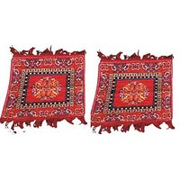 Pooja Aasan Mat Set Of 2