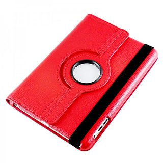 Callmate Rotation Case For iPad Mini4 - Red