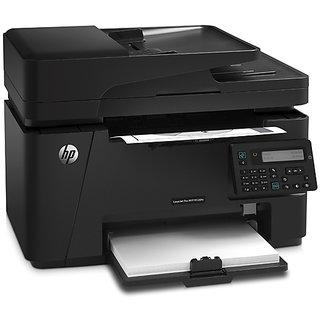 HP LaserJet Pro MFP M128fw (Print, Scan, Copy, Fax, Wireless, Network)