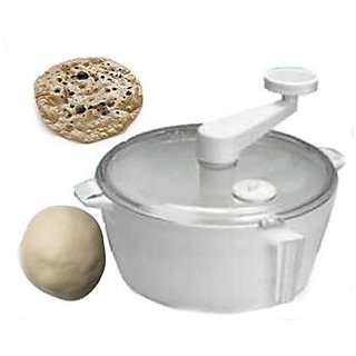 Dough/Atta Maker must for every Kitchen available at ShopClues for Rs.165