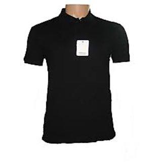 Knitted Mens Polo Shirts Tshirts
