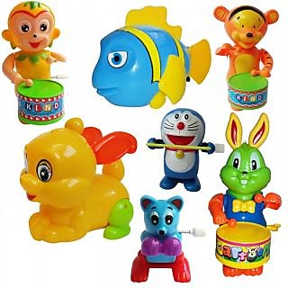 Abhika Studio Toys Kids - Combo Offer