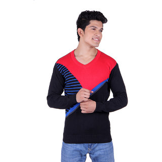 Ogarti 4003 Intartia black Mens Sweater