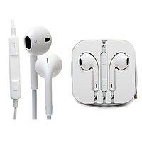 Earphones And Mic Handsfree Headphones For Apple Iphone/Ipod Samsung