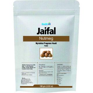 Healthvit Jaifal Powder 100gms