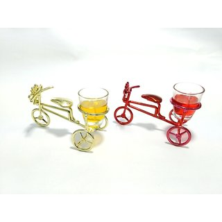 Epc Cycle Jelly Candle