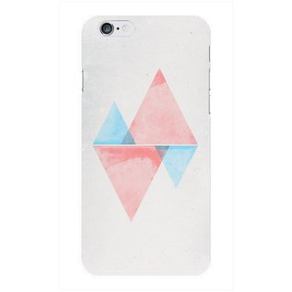 The Fappy Store Untitled-07 Hard Plastic Back Case Cover For Apple Iphone 6 Tfpj80544 -625